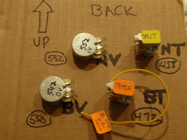 Les Paul Wiring Diagram Further 3 Way Switch Humbucker Wiring Diagram