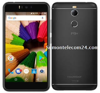 Symphony P9plus Flash File (FRP Remove & Death Recovery Fix) File Download