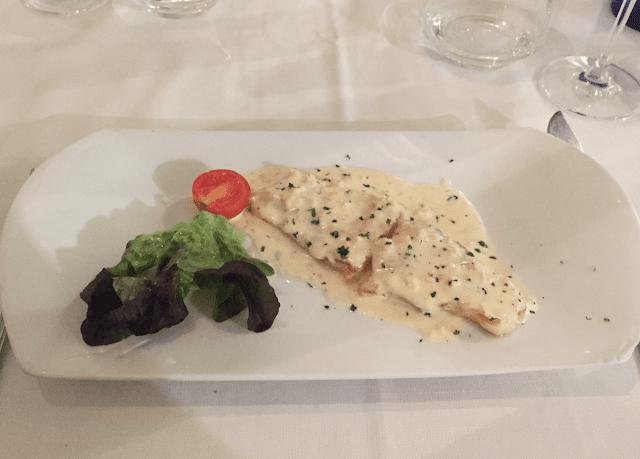 Restaurante Bolivar en Madrid