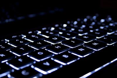 aplikasi untuk mengecek keyboard rusak