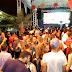 Primeira noite do São Pedro de Gavião é marcada por muita alegria e animação