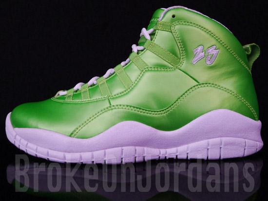 d6dc1b800d7e ajordanxi Your  1 Source For Sneaker Release Dates  Air Jordan 10 ...
