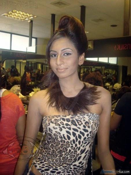 Nilukshi Amanda Silva Hot Photos | New Sri Lankan Girls