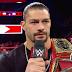 Roman Reigns renuncia a la WWE para luchar contra grave enfermedad que padece.