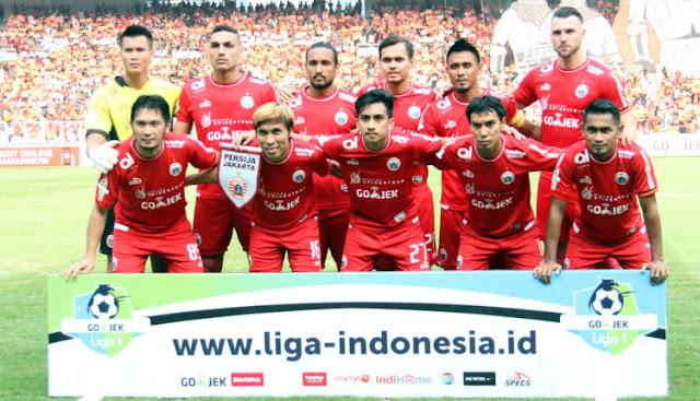 Persija Kemungkinan Besar Gunakan Stadion Wibawa Mukti Saat Jamu Mitra Kukar