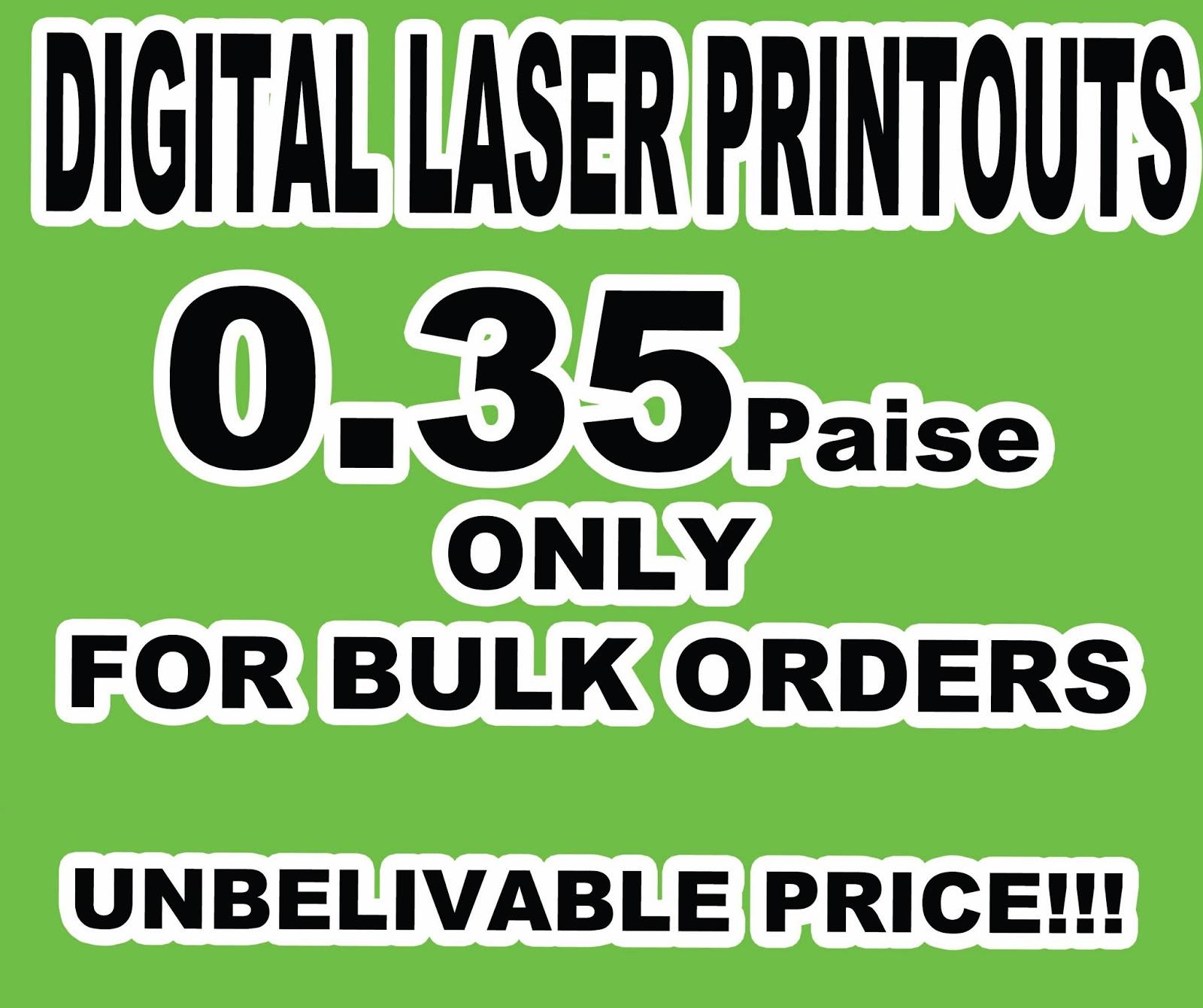 Color printout price in delhi - Color Printout Price In Chennai 11