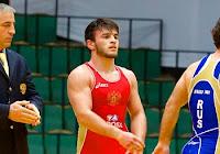 LUCHA - Campeonato de Europa masculino 2016 (Riga, Letonia)