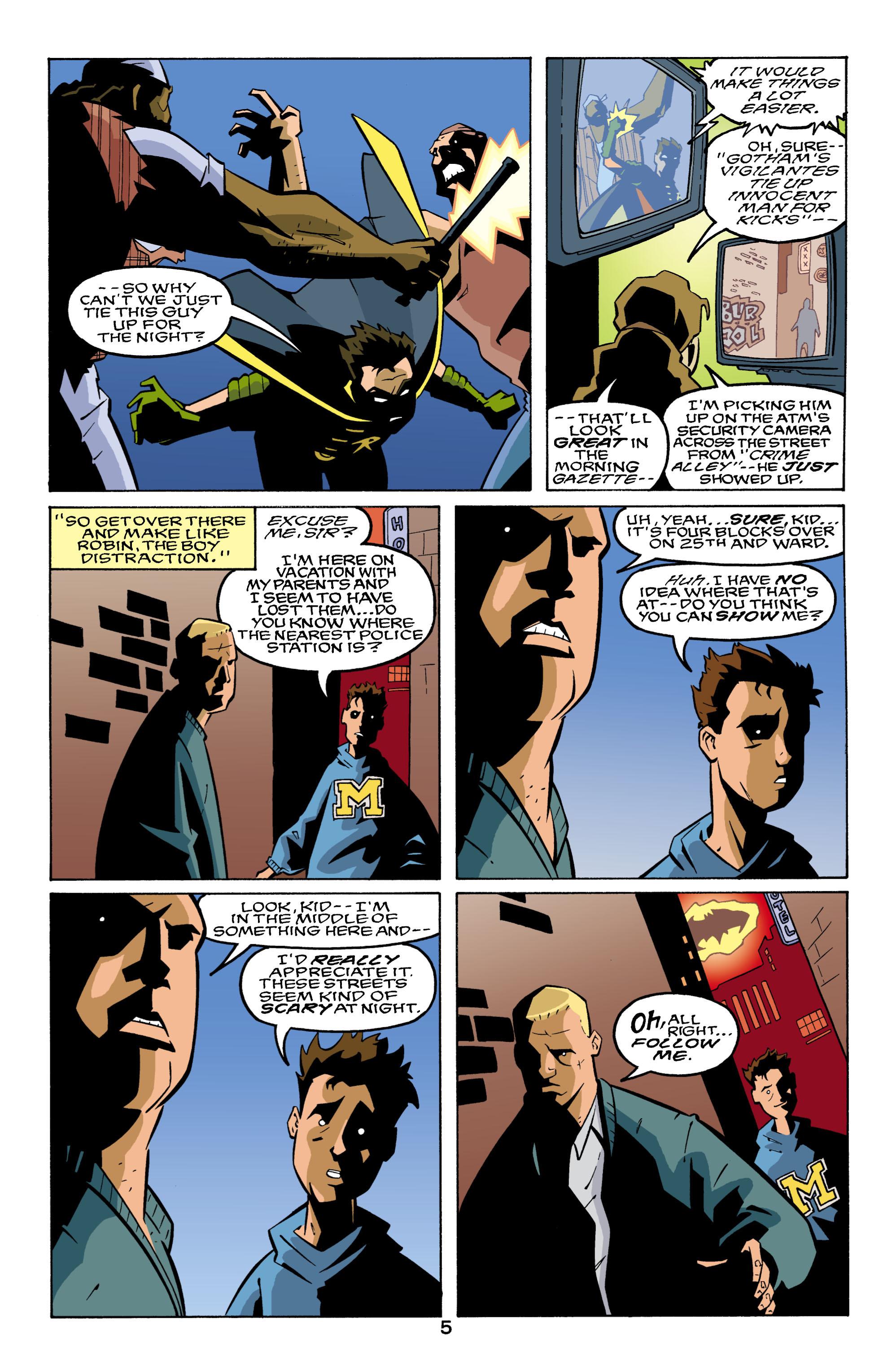 Detective Comics (1937) 782 Page 27