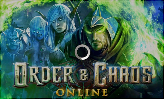 Order & Chaos Online Apk+Data v2.5.0l Android | Free Games Download