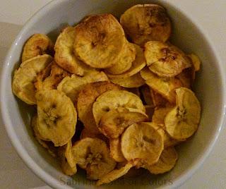 Chips-de-plátano