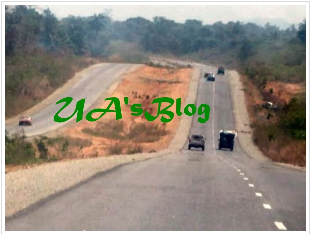 Criminals take over Benin-Sagamu Expressway, travellers panic