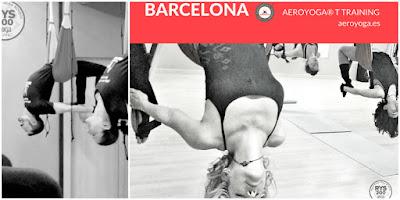 FORMACIO AEROYOGA® I FORMACIO AEROPILATES® BARCELONA, exercici, trapezi, gronxador, yoga, pilates, fitness, formació professors, condicionament físic, salut, medicina, ioga terapèutic, spa, meditació, acrobàcia, acrobàtic, aeroyoga, escola, girona, tarragona, monitors, aeri, classes, yoga aereo, formación, cursos, barcelona, catalunya