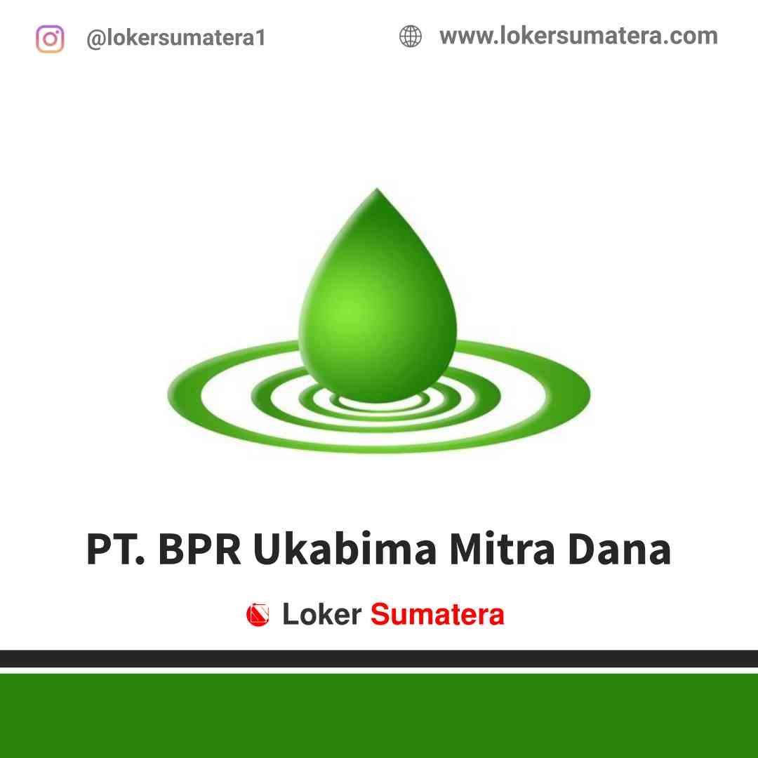 PT. BPR Ukabima Mitra Dana Batam