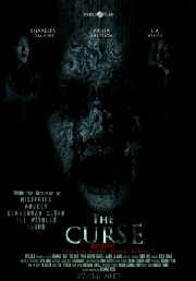 Sinopsis Film THE CURSE (2017)