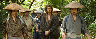 Silence Andrew Garfield Image 8 (13)