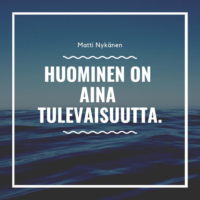 Matti Nykänen Quotes