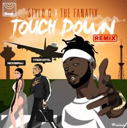Baixar Touch Down - Stylo G e The FaNaTiX feat. Nicki Minaj e Vybz Kartel Mp3