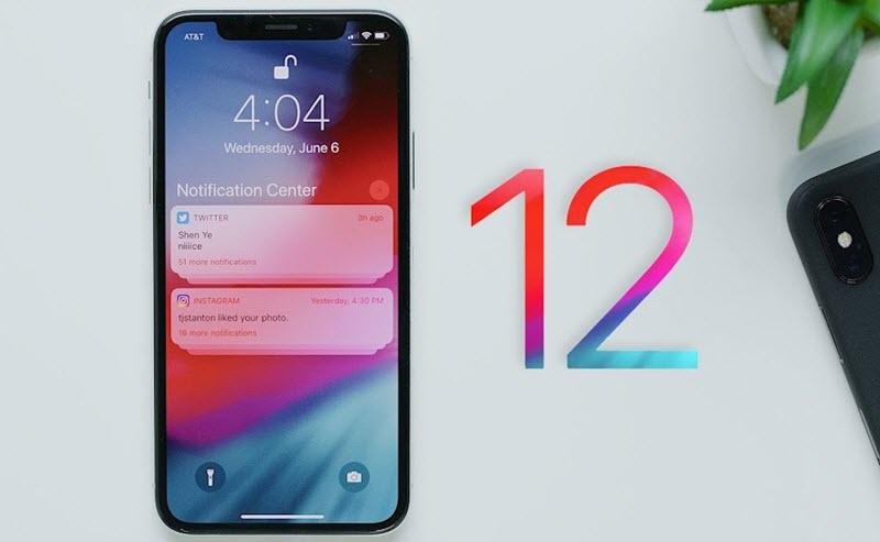 ثغرة أمنية في iOS 12 تسمح بالوصول إلى الصور المحذوفة