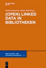 (Open) Linked Data in Bibliotheken - Buchcover