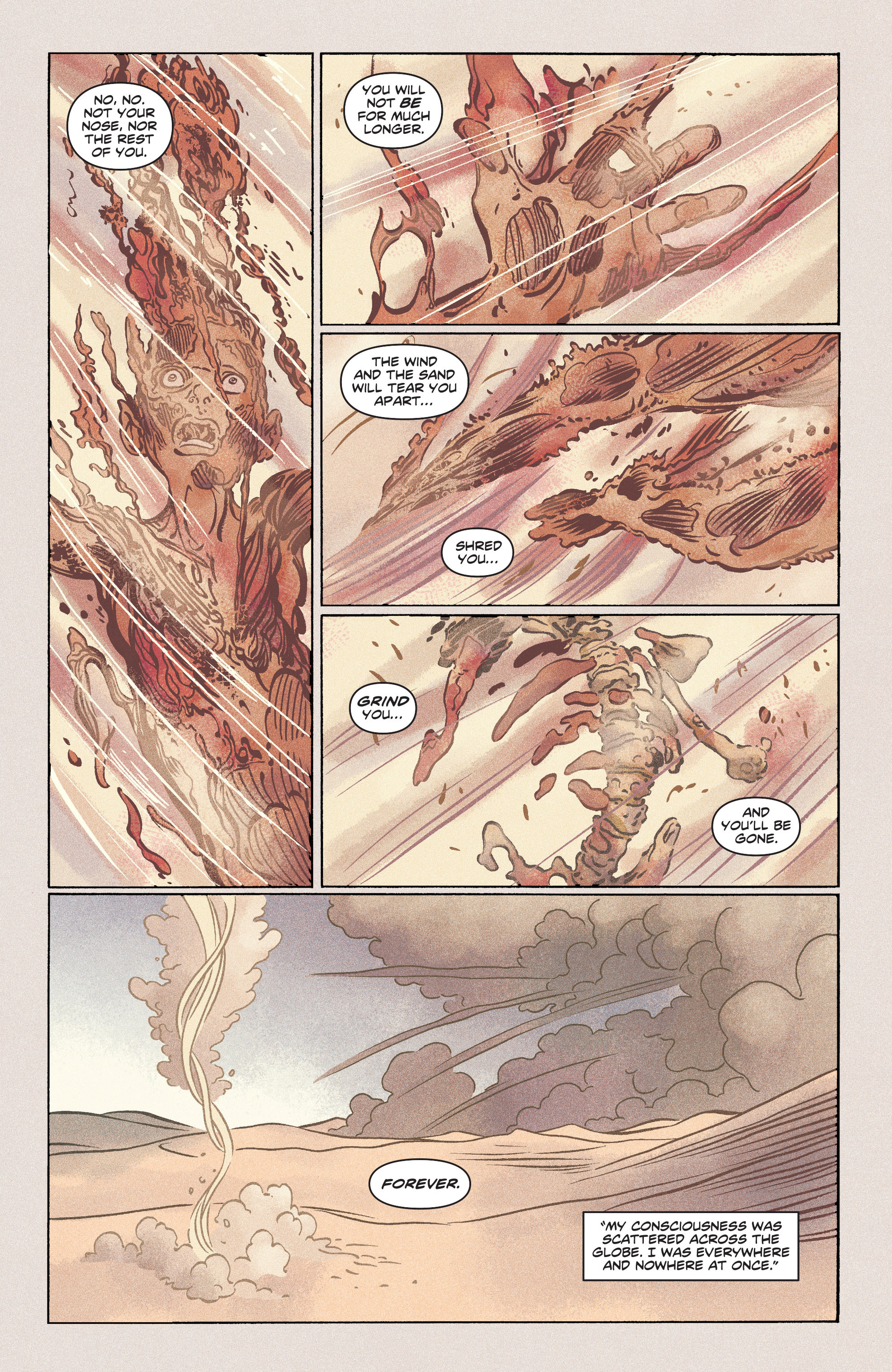 Read online Wonder Woman (2011) comic -  Issue #14 - 7