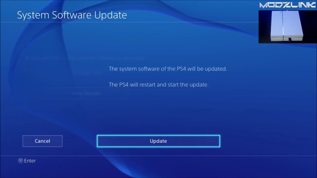 Download PS4 Jailbreak 4 72 CFW Free (OFW To CFW) Updated 2017