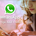 dernières astuces de WhatsApp meilleur et