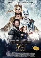 Avcı: Kış Savaşı (2016) 720p Film indir