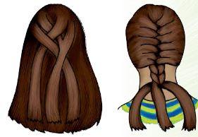 French Hair Braiding Step Easy Good Value