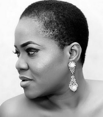 toyin aimakhu natural hair