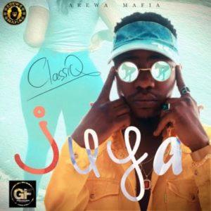 DOWNLOAD: ClassiQ - Juya