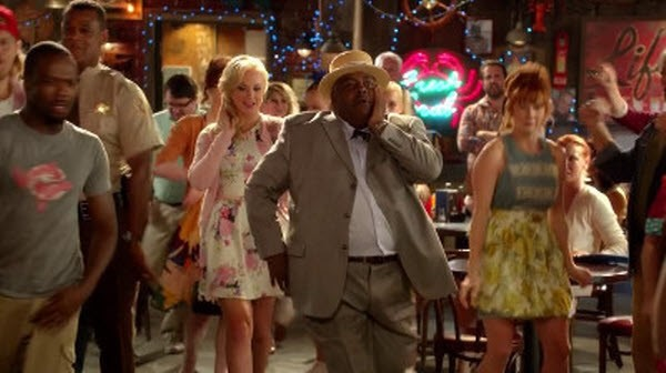 Hart of Dixie - Season 2 Episode 7: Baby, Don't Get Hooked on Me