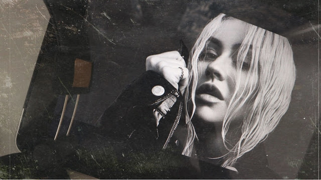 Christina Aguilera - Liberation - 2018