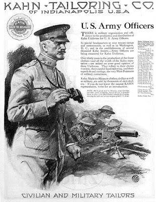 Kahn Tailoring Inc - Civilian and Military Tailors