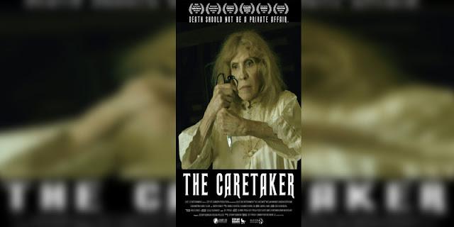 Sinopsis, detail dan nonton trailer Film The Caretaker (2016)