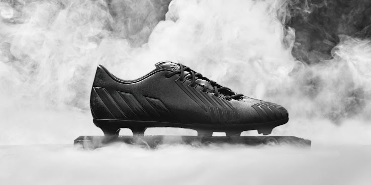 0780a1b82776 Adidas Predator Instinct 2014 Black-Out Boot Launched - Footy Headlines