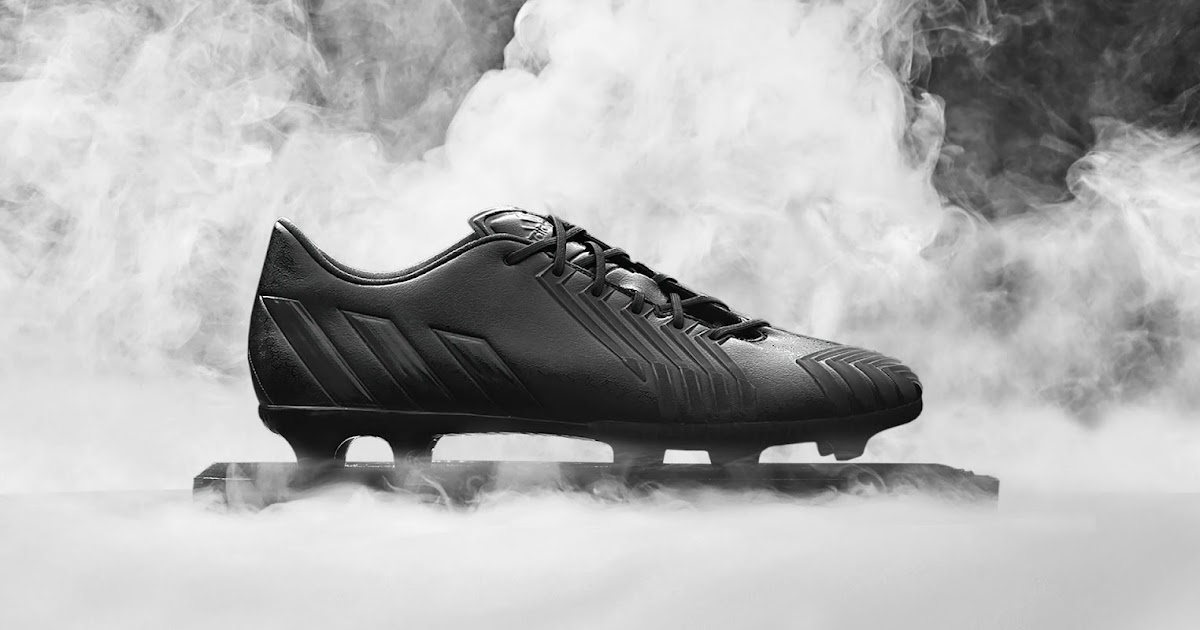 Adidas Predator Instinct 2014 Black Out Boot Launched