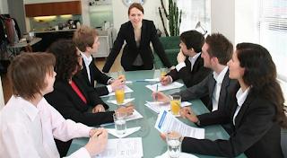 Pengertian Psikologi Perusahaan