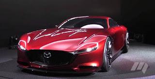 2018 Mazda RX7 Concept, Prix, Date de Sortie et Rumeur MPG