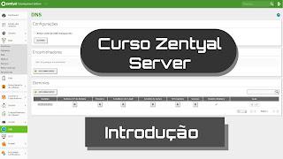 Zentyal Server