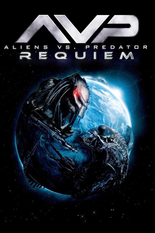 AVP: Alien vs เอเลี่ยน ปะทะ พรีเดเตอร์ สงครามชิงเจ้ามฤตยู [HD]