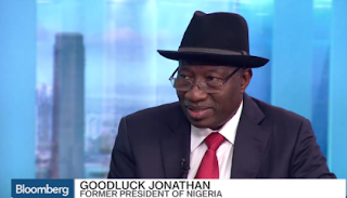 Goodluck Jonathan Finally Speaks, Says 'I Am Being Investigated For Corruption