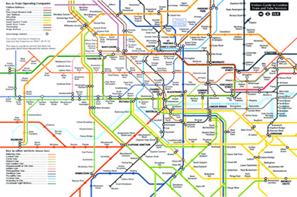 Train Map London Underground.London Underground Train Map London Underground Map Pictures