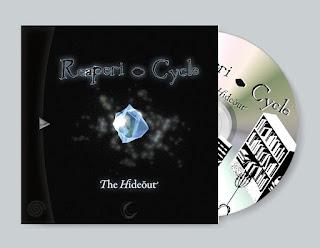 Reaperi Cycle, les différentes news Rc2