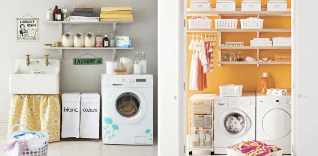 C mo organizar una zona de lavado en la cocina cocinas - Pilas lavadero pequenas ...