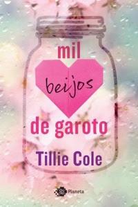 Mil beijos de garoto | Tillie Cole