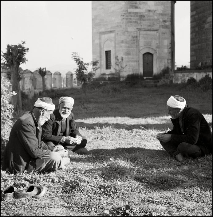 Крымские татары, 1943 год