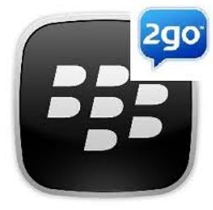 Download 2go for Blackberry