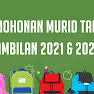 Pendaftaran Dan Semakan Penempatan Murid Tahun 1 2021 & 2022