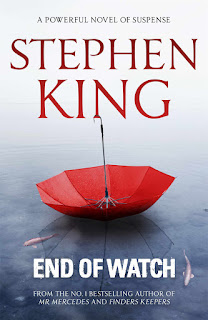 End of Watch: A Novel (The Bill Hodges Trilogy Book 3) - Stephen King [kindle] [mobi]