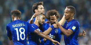 نتيجة مباراة الهلال والاتحاد اليوم السبت بتاريخ 18-08-2018 كأس السوبر السعودي